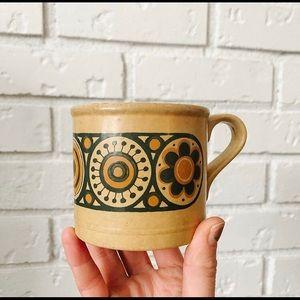 Other - Set of 2 Vintage Mugs